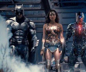 Новое фото «Лиги справедливости»: все герои в высоком разрешении