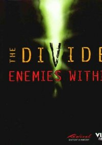 Обложка Divide: Enemies Within