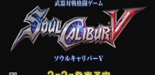 Soul Calibur V. Видео #19