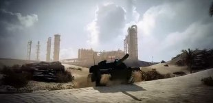 Armored Warfare: Проект Армата. Трейлер к старту ЗБТ