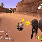 Скриншот Champion Sheep Rally – Изображение 2