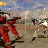Скриншот Armored Core: Silent Line Portable