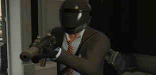 Grand Theft Auto 5. Видео #7