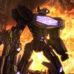 Скриншот Transformers: Rise of the Dark Spark – Изображение 15