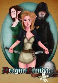 Dragun Nimidae – фото обложки игры