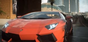 Need for Speed: Payback. Анонсирующий трейлер