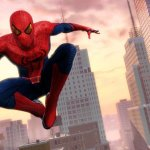 Скриншот Amazing Spider-Man, The (2012/I) – Изображение 21