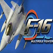 Обложка F-16 Multirole Fighter