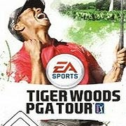 Tiger Woods PGA TOUR – фото обложки игры