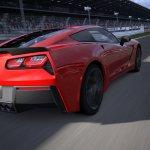 Скриншот Gran Turismo 5: Corvette Stingray DLC – Изображение 1