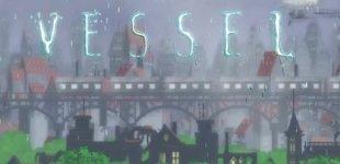 Vessel. Видео #1