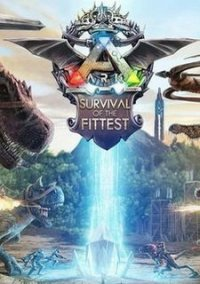 Обложка ARK: Survival Of The Fittest