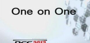 Pro Evolution Soccer 2012. Видео #4
