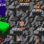 Скриншот Bubsy in: Claws Encounters of the Furred Kind – Изображение 5