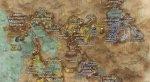 В сеть утекли карты регионов Blade and Soul - Изображение 3