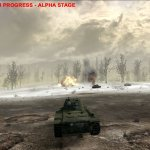 Скриншот Panzer Elite Action: Fields of Glory – Изображение 82