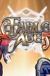 Обложка Fable Age