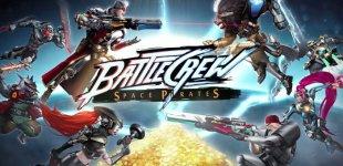 Battlecrew Space Pirates. Релизный трейлер