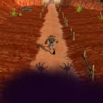 Скриншот The Gunstringer: Dead Man Running – Изображение 7