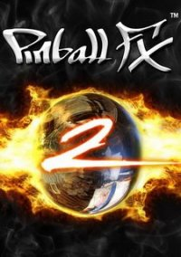 Обложка Pinball FX 2
