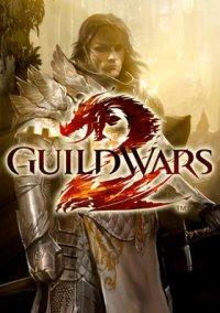 Обложка Guild Wars 2