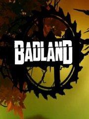 Обложка Badland