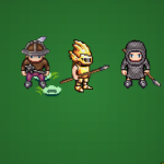 Скриншот A Tale of Survival – Изображение 3