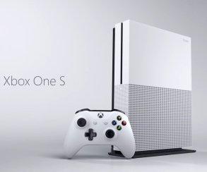 Xbox One S поступит в продажу раньше, чем мы думали