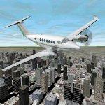 Скриншот Microsoft Flight Simulator 2000 – Изображение 5