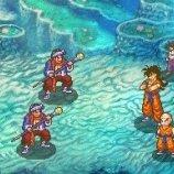 Скриншот Dragon Ball Z: Attack of the Saiyans