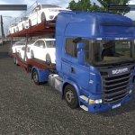 Скриншот Trucks & Trailers – Изображение 15