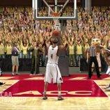 Скриншот NCAA Basketball 09