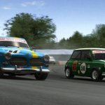 Скриншот Retro Pack: Expansion Pack for RACE 07 – Изображение 1