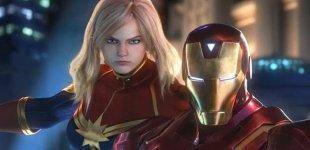 Marvel vs. Capcom: Infinite. Тизер - трейлер