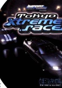 Обложка Tokyo Xtreme Racer