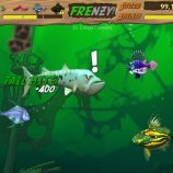 Скриншот Feeding Frenzy 2 Shipwreck Showdown