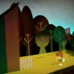 Скриншот Lume: An illuminating puzzle adventure – Изображение 3