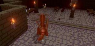 Reikon Dungeon. Трейлер Steam Greenlight