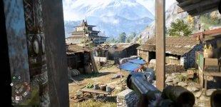 Far Cry 4. Видео #4