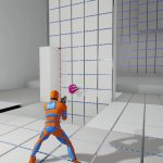Скриншот Zero G Arena – Изображение 18