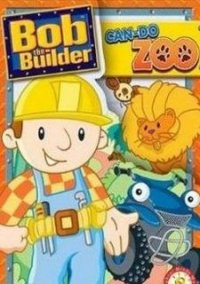 Обложка Bob the Builder: Can Do Carnival