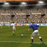 Скриншот FIFA '98: Road to World Cup