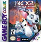 Обложка 102 Dalmatians - Puppies to the Rescue