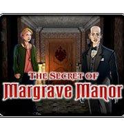 Обложка Margrave Manor
