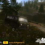 Скриншот UAZ Racing 4x4 – Изображение 18