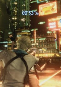 Обложка Resident Evil 6: Survivors