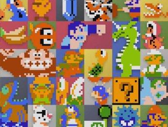 Рецензия на NES Remix 2