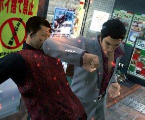 Yakuza 5 мигрирует в Европу