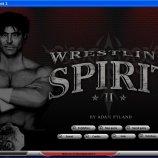 Скриншот Wrestling Spirit 2 – Изображение 2