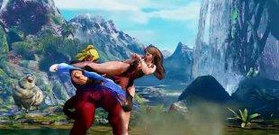 Street Fighter V. Демонстрация боевых костюмов